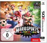 Mario Sports Superstars ( + amiibo-Karte)