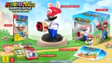 Mario + Rabbids Kingdom Battle [Collectors Edition]