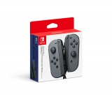 Nintendo Switch Joy-Con [2er-Set / Grau]