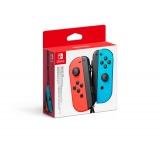 Nintendo Switch Joy-Con [2er-Set / Neon-Rot/Neon-Blau]