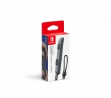 Nintendo Switch Joy-Con-Handgelenksschlaufe [Grau]