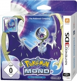 Pokémon Mond [Steelbook Edition]