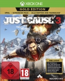 Just Cause 3 [Gold Edition]