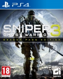 Sniper: Ghost Warrior 3 [Season Pass Edition] [AT]