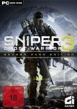 Sniper: Ghost Warrior 3 [Season Pass Edition]