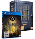 Little Nightmares [Six Edition]