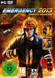 Emergency 2013 (Complete Collection)