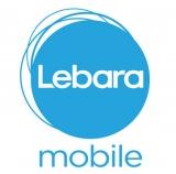 Lebara Prepaid Guthaben [50 Euro]