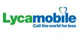 Lycamobile Prepaid Guthaben [10 Euro]