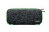 Nintendo Switch-Tasche & -Schutzfolie [Splatoon 2 Edition]