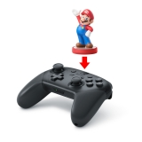 Nintendo Switch Pro Controller [Splatoon 2 Edition]