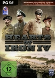 Hearts of Iron IV {PC}