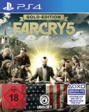 Far Cry 5 [Gold Edition]