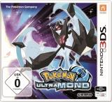 Pokémon Ultramond {Nintendo 3DS / 2DS}