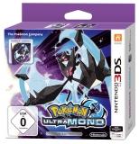 Pokémon Ultramond [Fan-Edition]