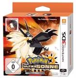 Pokémon Ultrasonne [Fan-Edition]