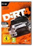 DiRT 4 [Day One - Steelbook Edition]