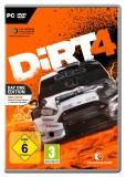 DiRT 4 [Day One - Steelbook Edition]