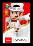 amiibo Super Mario Odyssey - Mario
