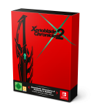 Xenoblade Chronicles 2 [Collectors Edition]