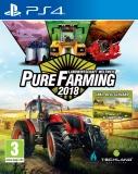 Pure Farming 2018 - Landwirtschaft weltweit [Day 1 Edition] [AT]