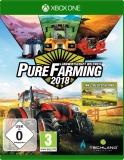 Pure Farming 2018 - Landwirtschaft weltweit [Day 1 Edition]