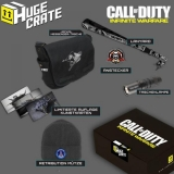 Call of Duty - Infinite Warfare Fanbox