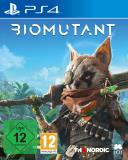 Biomutant {PlayStation 4}