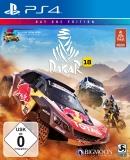 Dakar 18 [Day One Edition]
