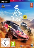 Dakar 18 [Day One Edition]