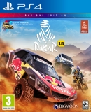 Dakar 18 [Day One Edition] [AT]