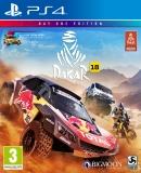 Dakar 18 [Day One Edition] [AT]