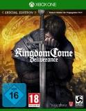 Kingdom Come Deliverance [Special Edition]