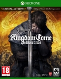 Kingdom Come Deliverance [Special Edition] [AT]