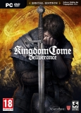 Kingdom Come Deliverance [Special Edition] [AT]
