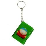 South Park Schlüsselanhänger mit kleinem Notizbuch (Cartman)