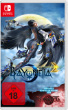 Bayonetta 2 [inkl. Bayonetta 1 Download Code]
