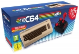 The C64 Mini (Commodore 64)