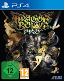 Dragons Crown Pro [Battle Hardened Edition]