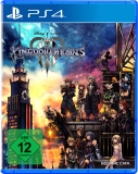 Kingdom Hearts III {PlayStation 4}
