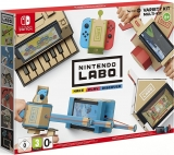 Nintendo Labo: Multi-Set [Toy-Con 01]
