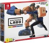 Nintendo Labo: Robo-Set [Toy-Con 02]