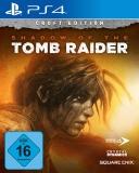 Shadow of the Tomb Raider [Croft Edition]