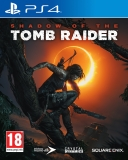 Shadow of the Tomb Raider [UK]
