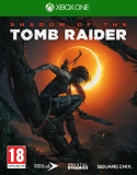 Shadow of the Tomb Raider [AT]