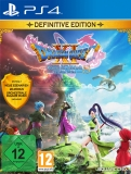 Dragon Quest XI S: Streiter des Schicksals [Definitive Edition] {PlayStation 4}